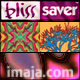 Bliss Saver: fantastic animations
